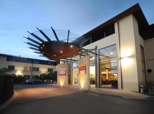 Fotografii: Heartland Hotel Auckland Airport