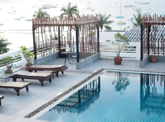 Fotos do Hotel: Pattaya Centre Hotel