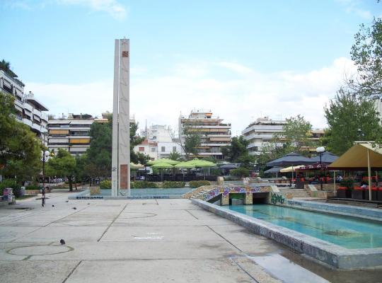 Hotel photos: N. Smirni Square - Lux Apartment