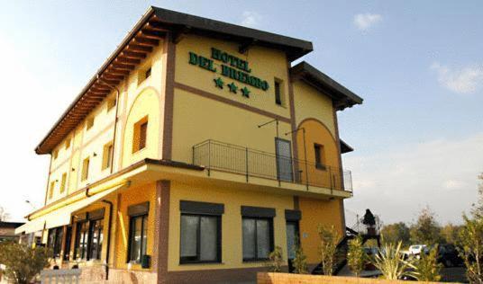 Хотел снимки: Hotel Del Brembo