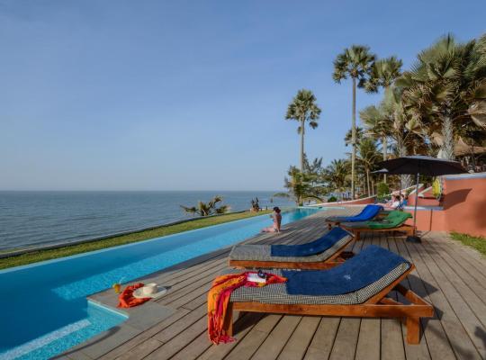 Фотографії готелю: Ngala Lodge