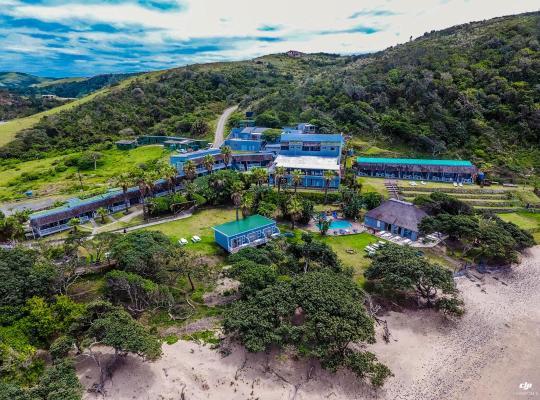 Photos de l'hôtel: Ocean View Hotel