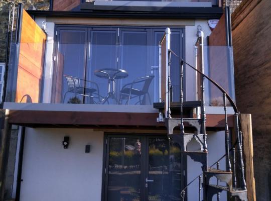 Hotelfotos: Tolly's Cottage