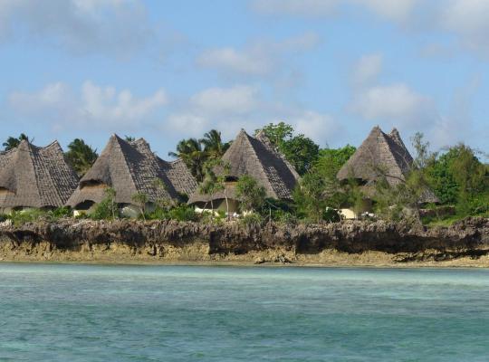 Фотографії готелю: Unguja Lodge