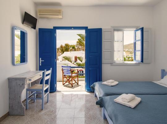 תמונות מלון: Evgenia Rooms and Apartments