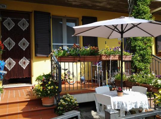 Hotel bilder: La birichina