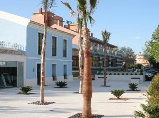 Hotel bilder: Spa Jardines de Lorca