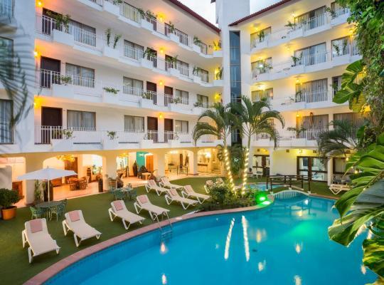호텔 사진: Los Arcos Suites