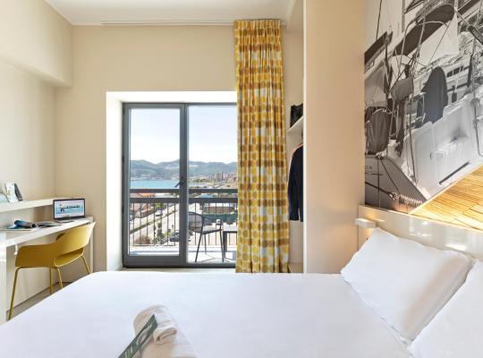 Otel fotoğrafları: B&B Hotel Savona