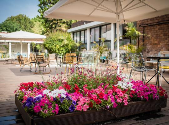 Otel fotoğrafları: Eden Inn