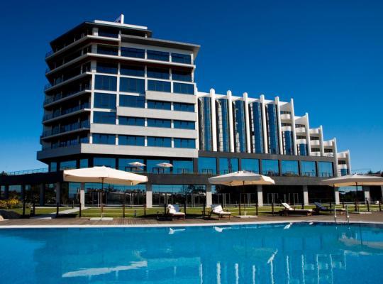 Zdjęcia obiektu: Montebelo Viseu Congress Hotel