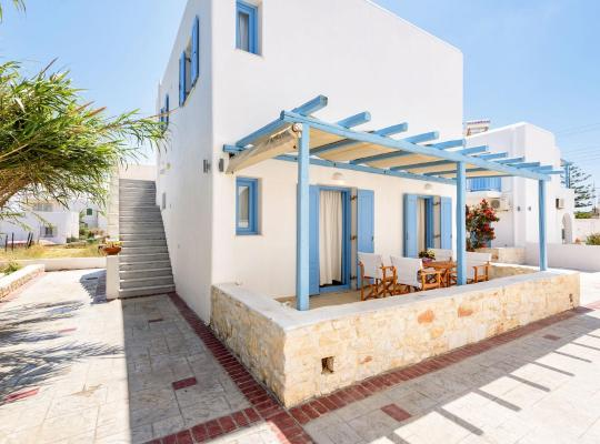 Hotel foto 's: Kostantis Vacation Home 1
