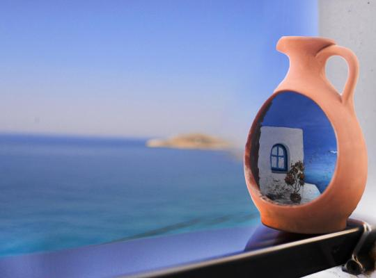 Foto dell'hotel: MOUSELIS APARTMENTS