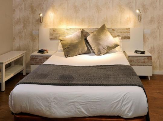 Хотел снимки: Hotel Vivar
