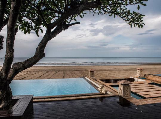 Hotelfotos: amaravillakhaokalok