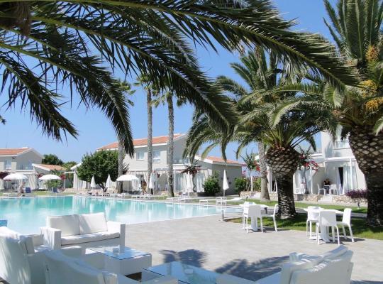 Hotel foto 's: Mon Repos Hotel