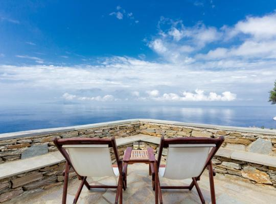 Foto dell'hotel: Andros Serenity