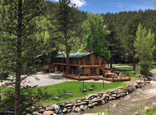 รูปภาพจากโรงแรม: 4 Seasons Inn on Fall River