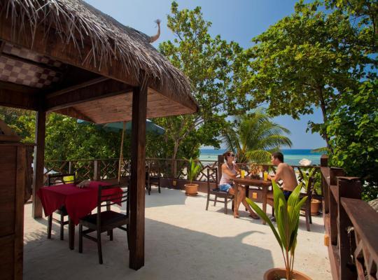 תמונות מלון: Island Cottage