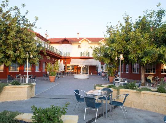 Zdjęcia obiektu: Hotel Mitra