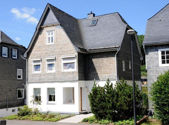 Photos de l'hôtel: Haus am Sorpe
