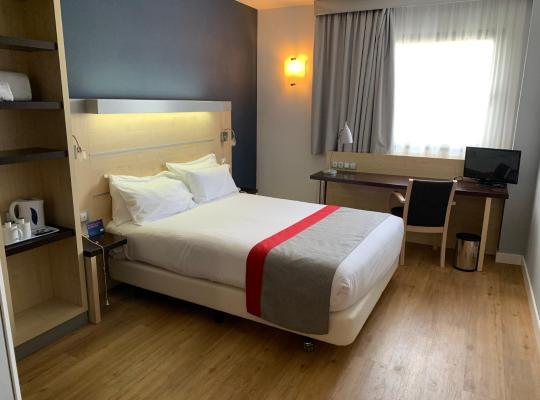 Fotografii: Holiday Inn Express Vitoria