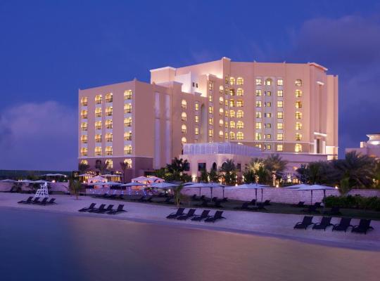 Fotografii: Traders Hotel Qaryat Al Beri Abu Dhabi, by Shangri-La