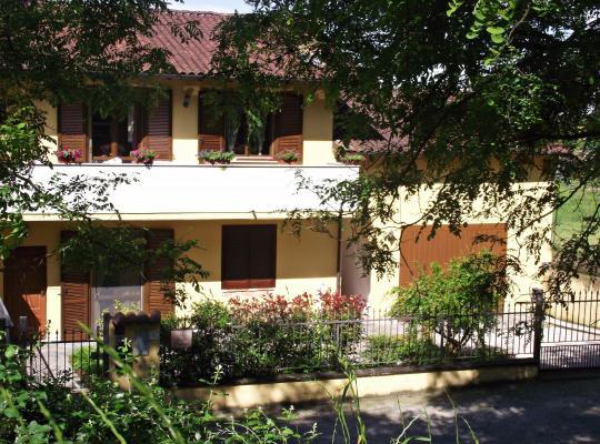 होटल तस्वीरें: CasaCandi