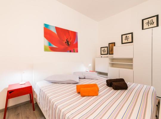 酒店照片: Geco's Apartment