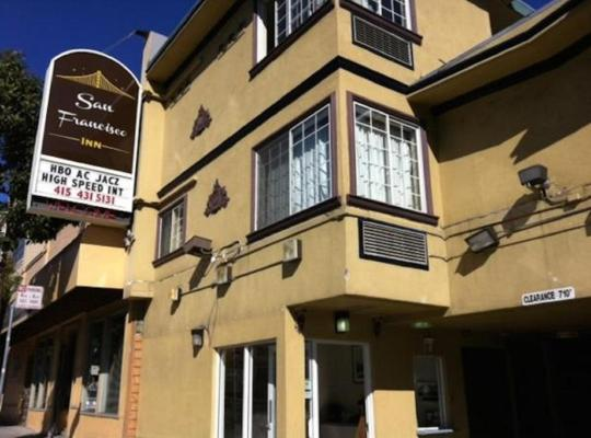 호텔 사진: San Francisco Inn