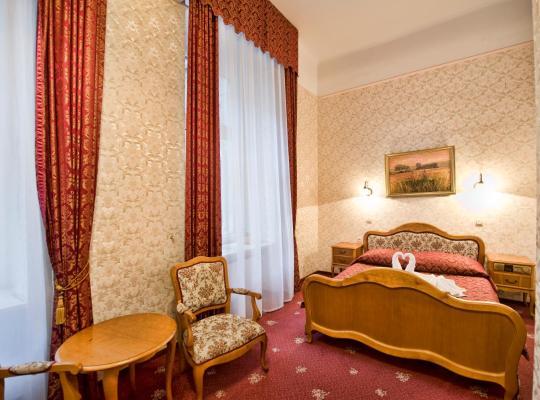 Hotellet fotos: Hotel Savoy