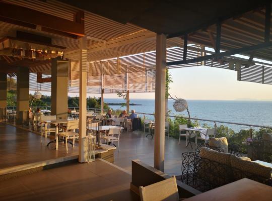 Otel fotoğrafları: Mare Dei Suites Hotel Ionian Resort