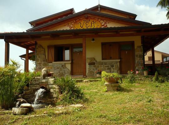 Ảnh khách sạn: Agriturismo Villa Vea