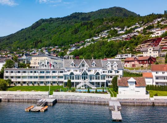 Hotel fotografií: Hofslund Fjord Hotel
