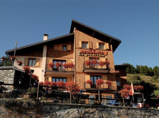 Zdjęcia obiektu: Residence Lo Scoiattolo