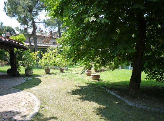 Hotelfotos: Depandance Villa Monte Quercione