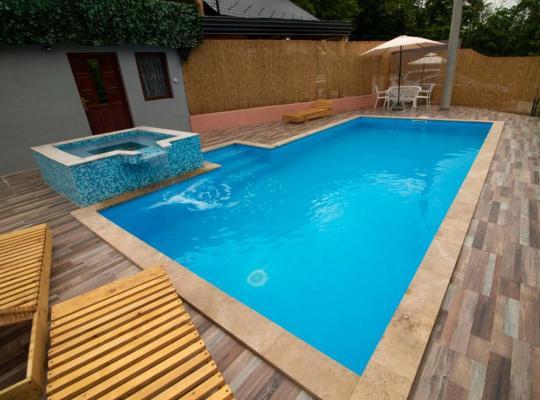 Hotelfotos: Kuća za odmor Allina