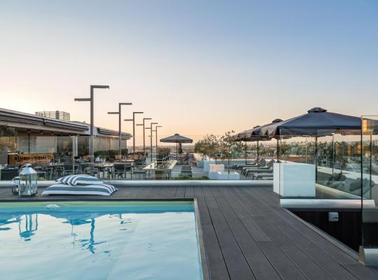 صور الفندق: Porto Palace Hotel Thessaloniki