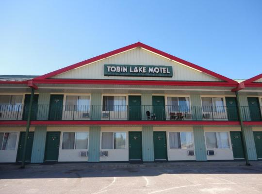 Hotel fotografií: Tobin Lake Motel