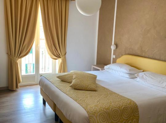 ホテルの写真: Hotel Centrale