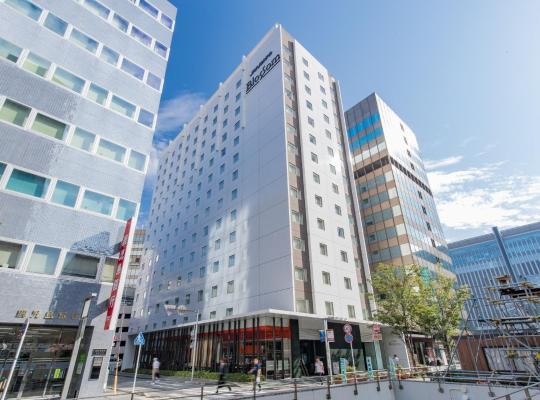 Hotel bilder: JR Kyushu Hotel Blossom Hakata Central