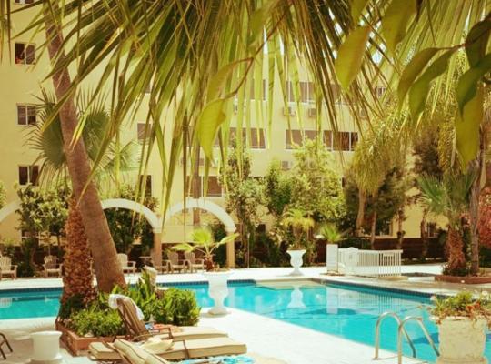 Otel fotoğrafları: Tasiana Hotel Apartment Complex