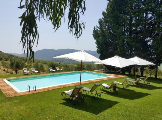 Fotos do Hotel: Masseria Rossella