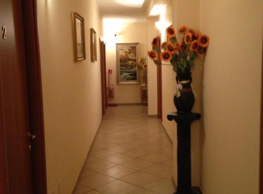 Viesnīcas bildes: Affittacamere Flavia Roma