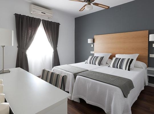 Φωτογραφίες του ξενοδοχείου: Hotel Llorca