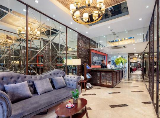 Hotel bilder: Classy Holiday Hotel & Spa
