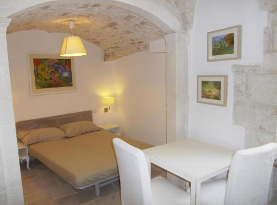 Хотел снимки: Il Sole Al Sud