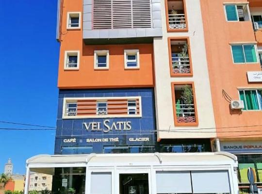 Otel fotoğrafları: Hotel VELSATIS