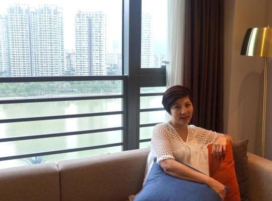 Hotel foto 's: Wai Yan Fung