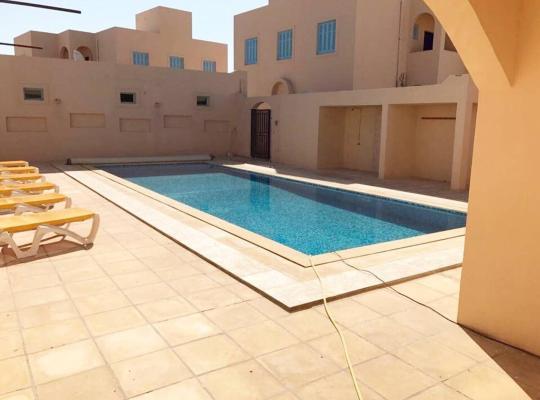 Fotos de Hotel: Dar El Bey